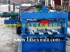 Floor Deck Roll Forming Machine with High Quality