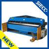 CNC Steel Sheet Hydraulic Folder Machine