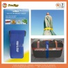 luggage strap, hook and loop strap, velcro strap, strap with buckle, colored strap, strap