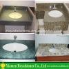 vanity dressing countertop