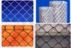 best price galvanized chain link fence covering
