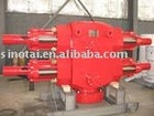 "13 5/8"" 5000psi double ram BOP(blowout preventer)"