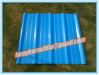 Ultra-Weathering ASA Roof Tile
