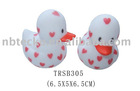 Promotional bath floating PVC duck/rubber duck