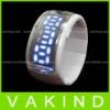 Jelly Digital Sports LED Watch Wristwatch ODM Unisex W