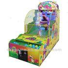 Dino Pop Amusement Game and Redemption Machine