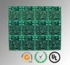 1 layer hybrid mounted pcb supplier