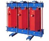 Three Phase Dry type transformer