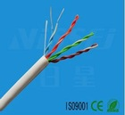 UTP cat5,cat5e,cat6 Lan Cable
