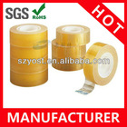 12mm x 33m Transparent Tape