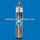 "Popular deep well immersible pump for 4"",6"""