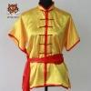 Shaolin Martial Arts Uniform-silk, imitation silk