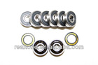 608RS Ceramic Ball Bearings