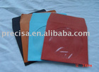 Color paper cd sleeve with window for single CD