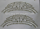 Look, how beautiful it is ! 2012 Top sales rhinestone design