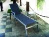 LC-8002 portable aluminium sun lounger china