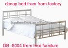 DB-8004 cheap metal bed frame