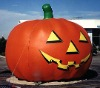 inflatable pumpkin,Halloween products,inflatable advertising
