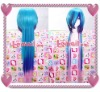 80cm Vocaloid 3 AOKI LAPIS LONG Straight Multi-color cos cosplay RW135