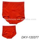 seamless jacquard hot panties