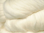 100% worsted South Africa mohair top