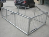 600mm high Europe standard trailer cage