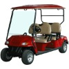 4-Seater Electric Golf Cart with CE