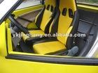Electric car seat