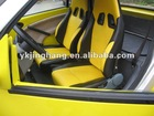 Electric car seat