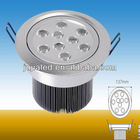power Indoor lighting of LED down light 12W/18W/20W