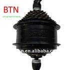 Promotional electric bicycle hub motor-bafang rear disc brake motor