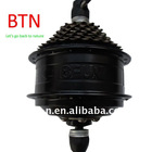 Promotional electric bicycle hub motor-bafang rear disc brake motor