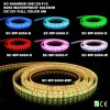 Christmas light flexible tree string rgb led strip