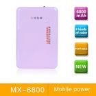 Portable High Capacity Power Bank
