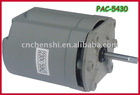 AC Whipper motor PAC-5430