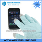 WT001 Screen Touch glove for smart phone