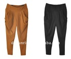 2012 fashion lady pants