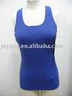 ladies girls Body fitness yoga top