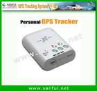 P106--Two way communication tracking device for pets/person