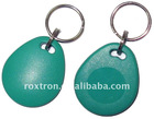 Low Frequency RFID RXK03 Key Fob