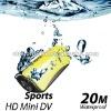 120 degree wide-angle rd32 hd sport camera