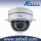 BL-IR8484E-SC Infrared varifocal lens 4-9 mm D1 High Definition IP camera
