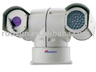 RS-PT26 High Speed P/T/Z System surveillance Infrared LED night vision CCTV camera
