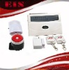 best gsm home alarm systems with LED display