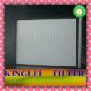 antibacterial hepa filter KLFC-016