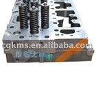 MT11 Cummins cylinder head HED CYL 4962454