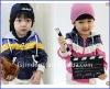2012 Korean version children mixed colors Zipper jacket /Windbreaker /Kid sportswear =JD-KJA022