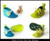 Children's Prewalker Baby Shoes Girls Toddler dress soft sole