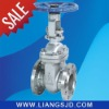 Stainless Steel Manual Fluid Valve