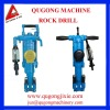 Hydraulic Air Leg Rock Drill,Pneumatic Air Leg Rock Drill,Electric Air Leg Rock Drill(0.4-0.63MPA)